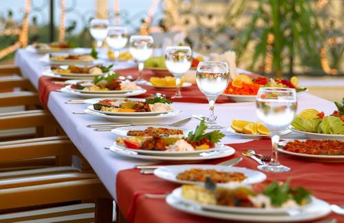 servicii de catering in Timisoara