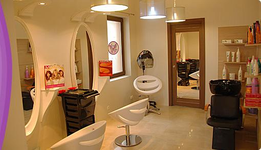 Salon cosmetica Cluj