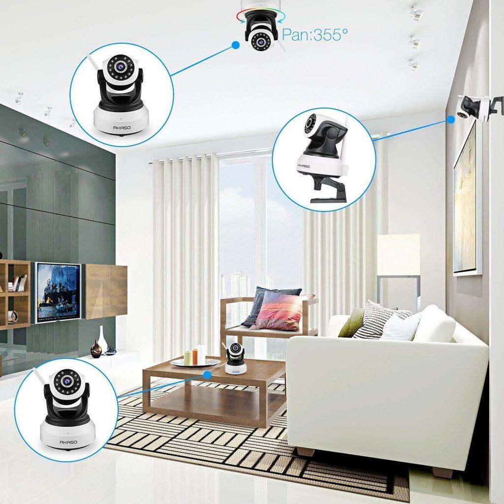 Camere video supraveghere