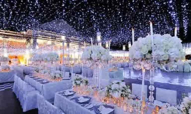 Local pentru nunta